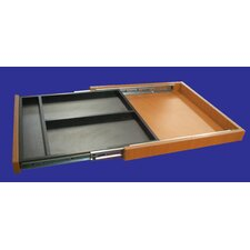 "<strong>Boss Office Products</strong> Case Goods 24"" W x 18"" D Desk Drawer"