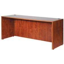 <strong>Boss Office Products</strong> Credenza Shell