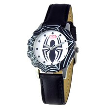 Boy Tween Spider Man Watch