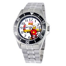 Men's Iron Man Honor Bracelet Watch