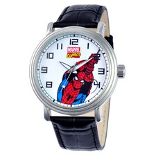 Men's Spider-Man Vintage Watch