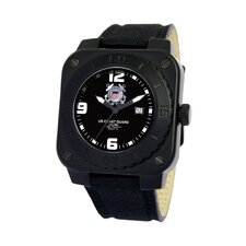 Men's Airman Armed Forces Watch