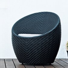 Tulip Deep Seating Chair