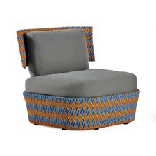Kente Deep Seating Chair