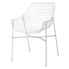 Summer Set Dining Chair in White