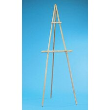 <strong>Alvin and Co.</strong> Heritage Artist Tripod Easel
