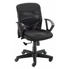 <strong>Alvin and Co.</strong> Mesh Back Salambro Jr. Office Chair