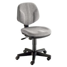 Backrest Classic Deluxe Task Chair