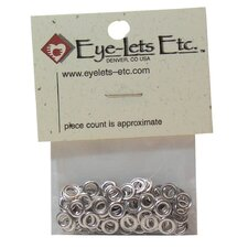 Eyelets Washers (Set of 100)