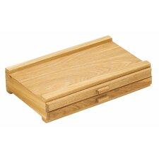 Wood Pastel Box