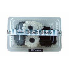 <strong>Alvin and Co.</strong> Irene's Garden Oblooms Flower Box (Set of 12)