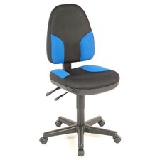 High Back Monarch Office Chair
