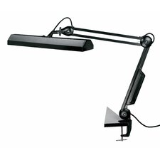 Fluorescent Task Table Lamp