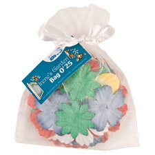 Irene's Garden Flower Bag (Set of 25)
