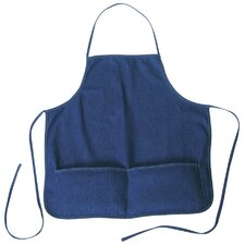 Adult Apron Denim