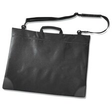<strong>Alvin and Co.</strong> University Series Soft Side Portfolio Bag