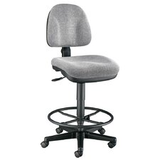 <strong>Alvin and Co.</strong> Backrest Premo Ergonomic Office Chair