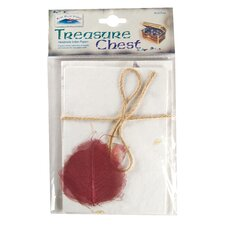 Blue Hills Studio Treasure Chest Card Kits
