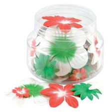 <strong>Alvin and Co.</strong> Irene's Garden Jar Obloom (Set of 60)
