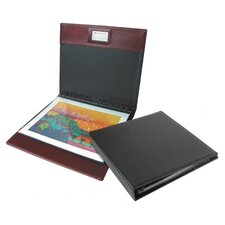 <strong>Alvin and Co.</strong> Elegance Presentation Binder