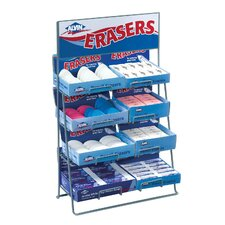 Eraser Display