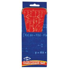 Mathematical Instrument (Set of 10)