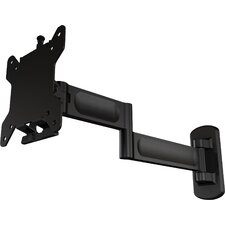 "Articulating Arm Wall Mount for 10"" to 30"" Flat Panel Screens"