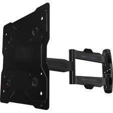 "Articulating Arm Wall Mount for 13"" to 40"" Flat Panel Screens"