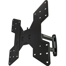 "Articulating Arm Wall Mount for 13"" to 46"" Flat Panel Screens"