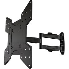 "Articulating Arm Wall Mount for 13"" to 47"" Flat Panel Screens"