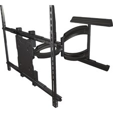 "Articulating Arm Wall Mount for 37"" to 55"" Flat Panel Screens"