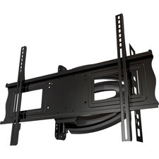 "<strong>Crimson AV</strong> VersaFit Articulating Arm for 37"" to 65"" Screens Compatible with VersaFit In - Wall System"