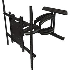 "<strong>Crimson AV</strong> Articulating Arm Wall Mount for 50"" to 65"" Flat Panel Screens"