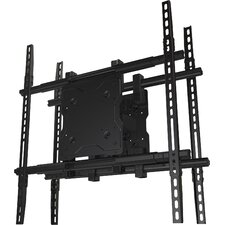 "<strong>Crimson AV</strong> Ceiling Mount Box and Universal Screen Adapter Assembly for 37"" to 65"" Dual Back to Back Screens"