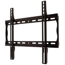"<strong>Crimson AV</strong> Universal Flat Wall Mount for 26"" to 46"" Flat Panel Screens"