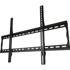 "Universal Flat Wall Mount for 37"" to 63"" Flat Panel Screens"