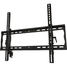 "Universal Tilting Wall Mount with Lock for 32"" to 55"" Flat Panel Screens"