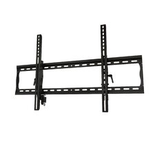 "Universal Tilting Wall Mount with Lock for 37"" to 63"" Flat Panel Screens"