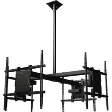 "Tilt Universal Ceiling Mount for 37"" - 65"" Screens"