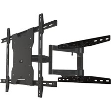 "World's Thinnest Articulating/Tilt Universal Wall Mount for 13"" - 65"" Flat Panel Screens"