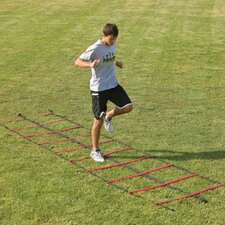 <strong>PowerMax</strong> Double Agility Ladder