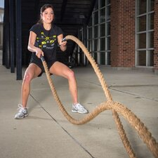 Manilla Conditioning Rope