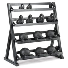 <strong>PowerMax</strong> Kettlebell Rack