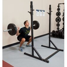 Portable Power Rack