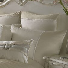 Yarona Oyster 200 Thread Count Housewife Pillowcase