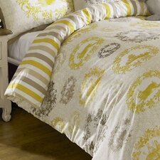 Cecile Duvet Cover