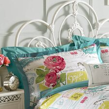 Megan Oxford Pillowcase (Set of 2)