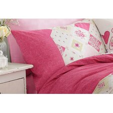 Lottie 180 Thread Count Housewife Pillowcase