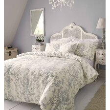 Tilly Wedgewood Duvet Set