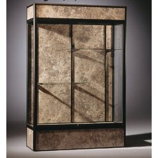 Series 93 Elite Freestanding Display Case